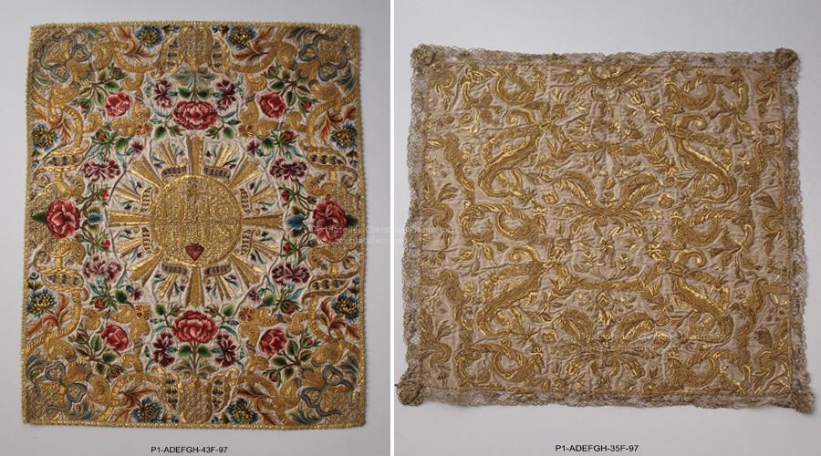Basilika Mariazell: Digitale Inventarisierung aller textilen Objekte der Basilika Mariazell